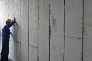 轻质隔墙案例