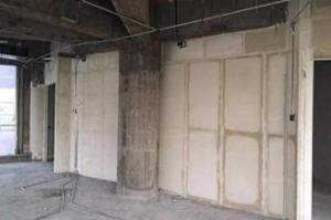 轻质加气砖施工