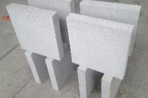 粉煤灰轻质墙板