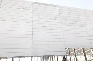 ALC轻质隔墙板材